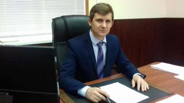 В Ярославле начался суд по делу бывшего директора регионального фонда капремонта