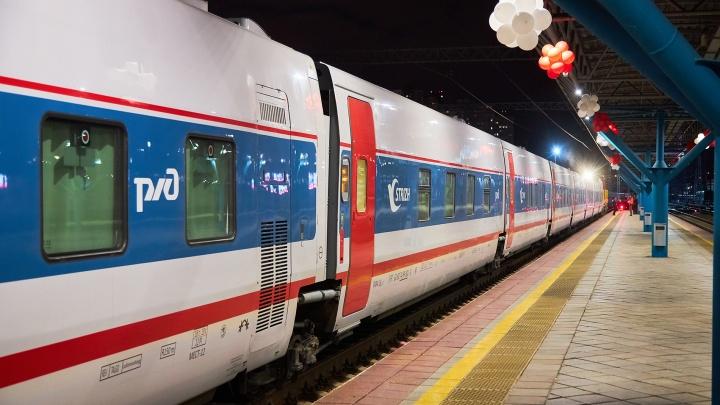 В Самарской области будут испытывать скоростные вагоны