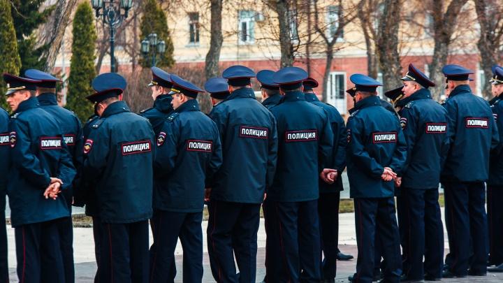 В тюменской полиции не хватает сотрудников. Некомплект вуголовном розыске иППС