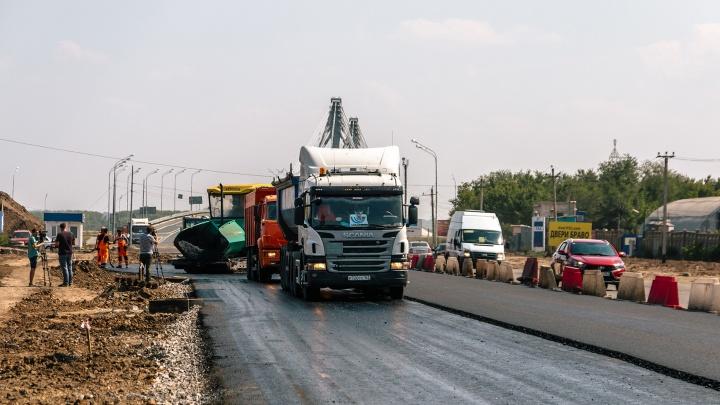 Жители Самары смогут отслеживать ремонт дорог в режиме онлайн