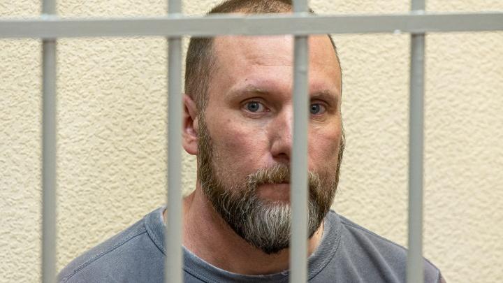 В Екатеринбурге прокуратура назвала срок для экс-главы «Титановой долины»