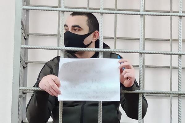 Родные Арсена Мелконяна начали преследовать семью Романа Гребенюка, настаивая на смягчении наказания