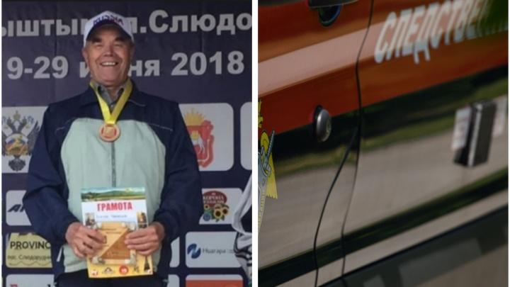 «На видео этого нет». В Екатеринбурге требуют прекратить дело 84-летнего тренера, обвиненного в педофилии