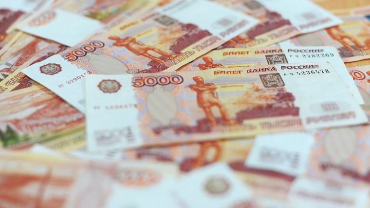 В Свердловскстате рассказали, у кого из курганцев выросли зарплаты