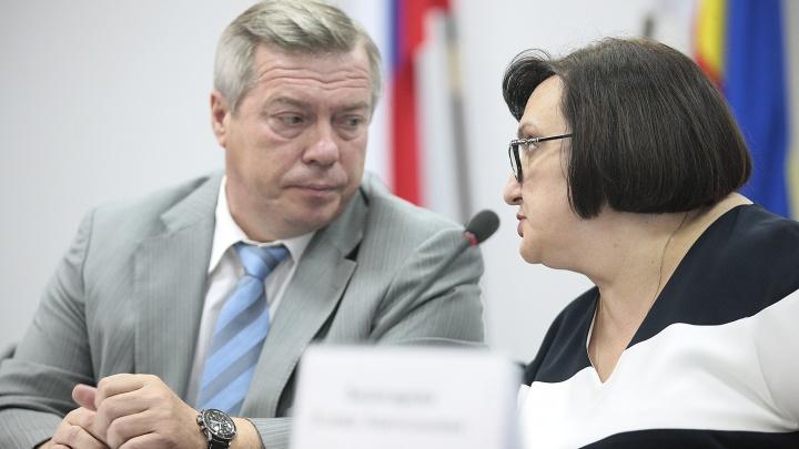 Ставки снижены. Сколько заработала за год председатель Ростовского областного суда