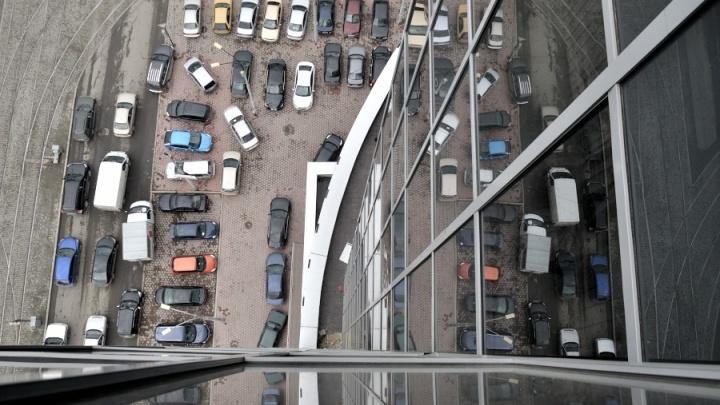 В Екатеринбурге осудили угонщиков, которые похитили иномарки в центре города