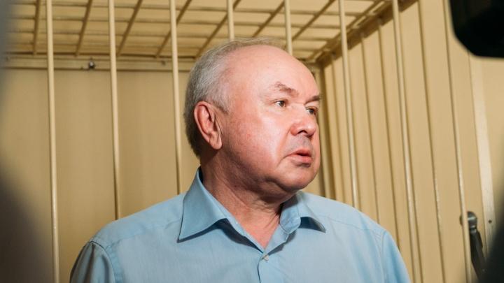 Приговор Олегу Шишову о неуплате налогов оставили в силе