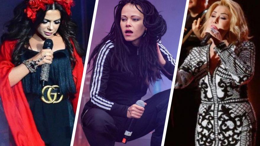 В Челябинске из-за введения QR-кодов сорвались концерты Наташи Королевой, Любови Успенской и группы «Слот»