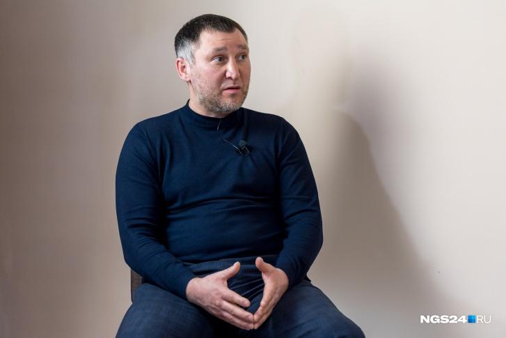 Руслан Абдуллаев был в числе людей, которые вынудили Москву открыть в Норильске отдел Росприроднадзора