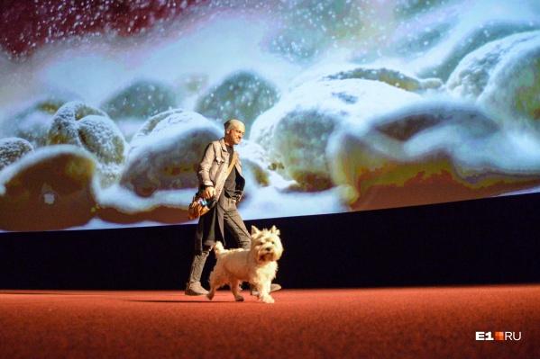 Одному из самых известных фильмов уральца Василия Сигарева исполнилось 5 лет