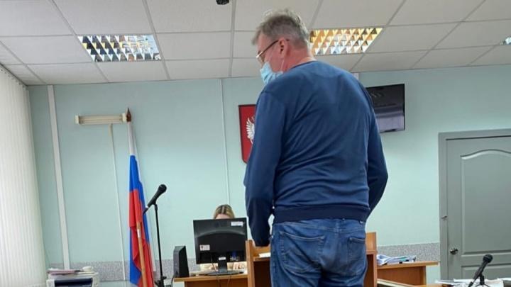 Отец Владимира Васильева, подменивший анализы сына, отказался давать показания в суде