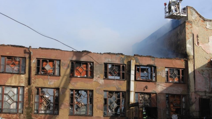 На Уралмаше отремонтируют здание, в котором коммунисты спасали женщин от «кухонного рабства»