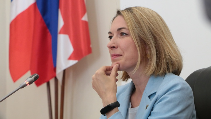 Новый главный архитектор Омска назвала знаковые здания города
