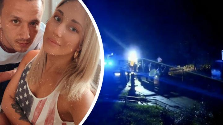 Подробности трагедии на Горском: полицейский покончил с собой за два месяца до свадьбы