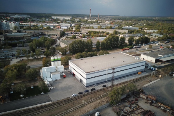Топ-менеджмент предприятия планирует организовать сбыт своей продукции в разных регионах России