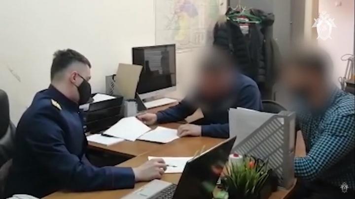 Одного из адвокатов Анатолия Быкова задержали по подозрению в мошенничестве