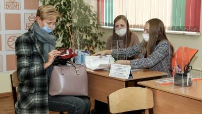 Люди и проценты: нижегородский избирком опубликовал данные об итогах голосования на 20 сентября