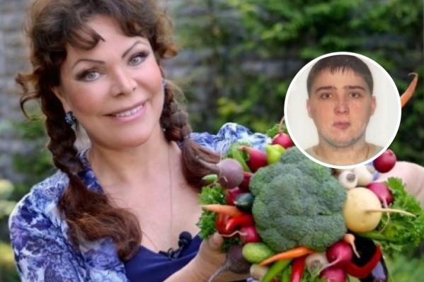 У телеведущей Ольги Платоновой хитрый работник выманил несколько сотен тысяч рублей