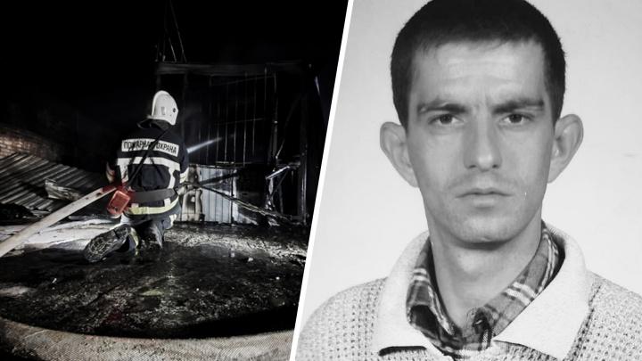 «Почему мой сын жил в сарае, как скотина?»: под Волгоградом найден мертвым пропавший без вести житель Донецка