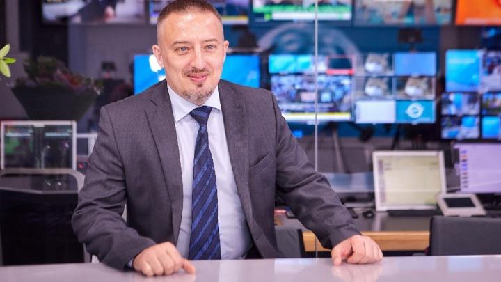 Председатель Общественной палаты пожаловался Путину на мэра Красноярска