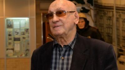 В Екатеринбурге скончался легендарный замначальника областной ГАИ