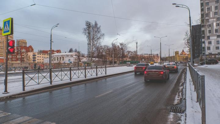 В выходные в Перми пройдут рейды ГИБДД