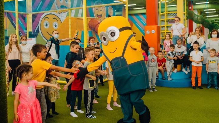«Наконец-то заработали!»: куда первым делом сводить детей после открытия игровых центров