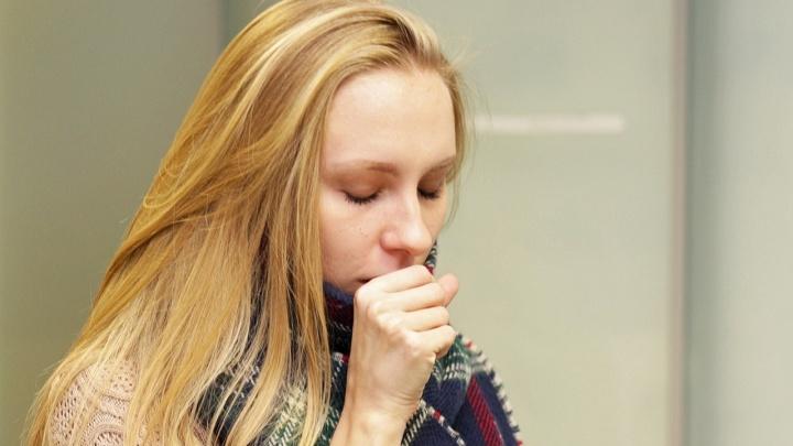 С начала марта ОРВИ заболели более 20тысяч пермяков
