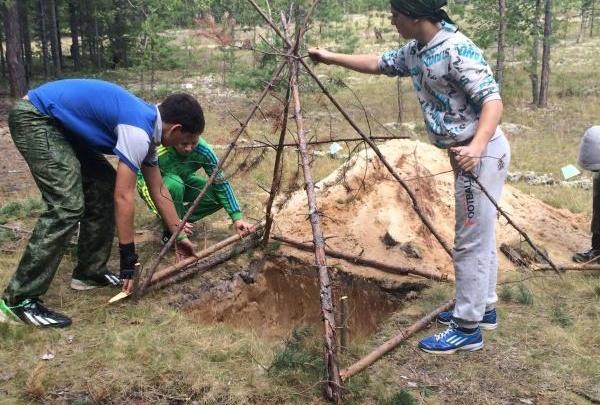 Наперегонки: Сургут и Сургутский район соревнуются в возведении «Барсовой горы»