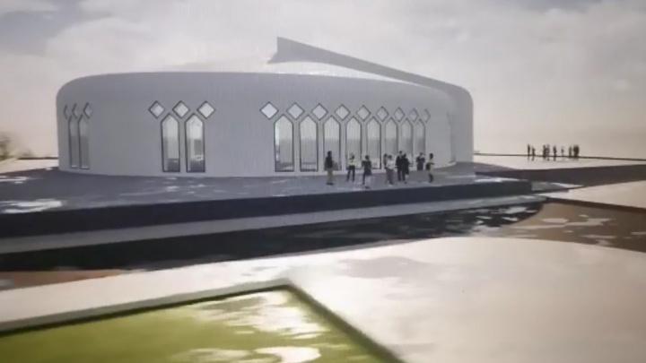 К 450-летию Уфы в городе построят Евразийскую библиотеку