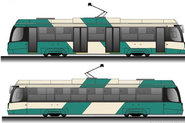 До конца года в Челябинск должны привезти 30 новых трамваев