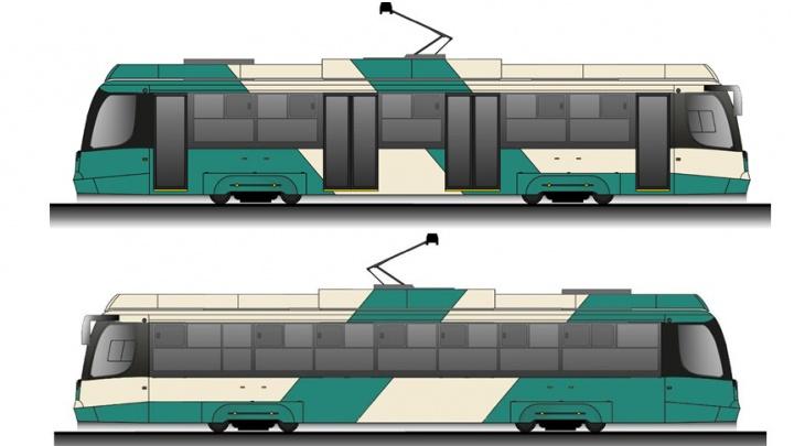 Власти объявили аукцион на поставку трамваев для Челябинска. Подрядчику готовы заплатить больше миллиарда