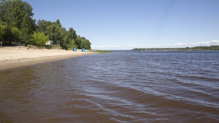 Сточные воды Ярославля очистят за счет федеральных денег