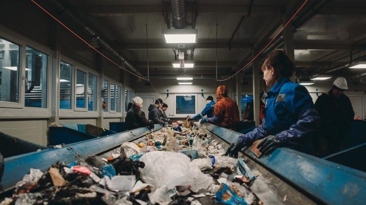 В Тюмени будут перерабатывать органические отходы в грунт. Это хорошо для окружающей среды?