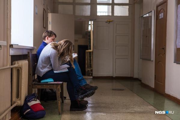 Читатели НГС поделились своими впечатлениями об охране школ. И они очень сильно отличаются от вердикта властей