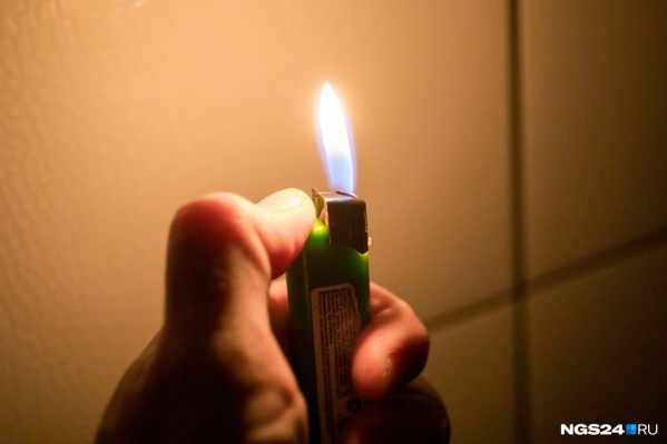 Продавать зажигалки детям опасно по ряду причин