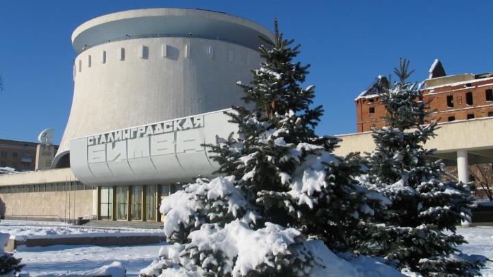 Музей-заповедник «Сталинградская битва» с большим размахом отметит 78-ю годовщину победы на Волге