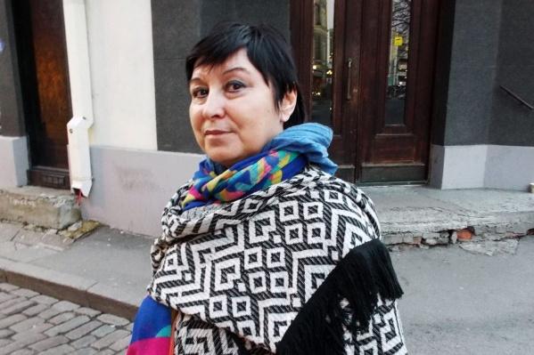 Анна Пастухова скончалась в больнице