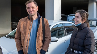 «Хотите, чтобы я вас уволил?»: по делу экс-директора челябинского аэропорта допросили его подчиненных и жену