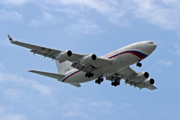 """ОМКБ делает двигатели для самолетов <nobr class=""""_"""">Ил-96</nobr>, <nobr class=""""_"""">Ан-28</nobr>, <nobr class=""""_"""">Ан-3Т</nobr> и других"""