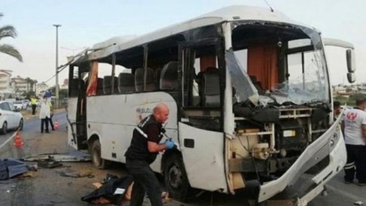 Самарцам, которые пострадали в ДТП в Турции, выплатят по 200 и 500 тысяч рублей