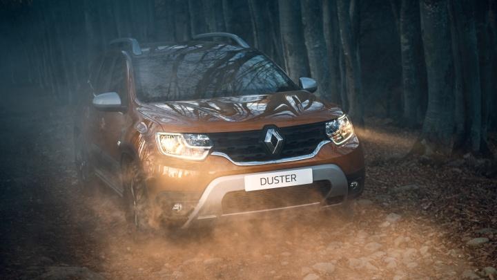 Самарцам представили автомобиль, максимально готовый к российским условиям: обзор нового Renault Duster
