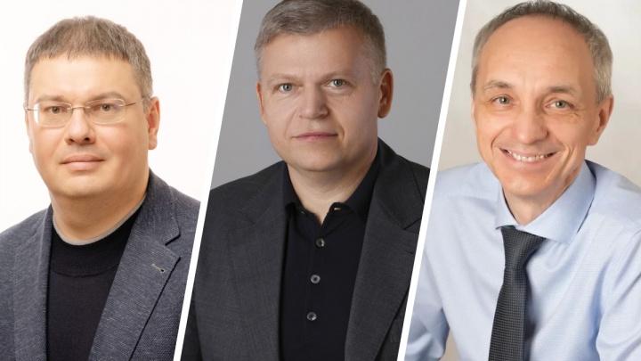Два комитета в гордуме возглавили сотрудники ПЗСП, которая принадлежит семье мэра Дёмкина. Это нормально?