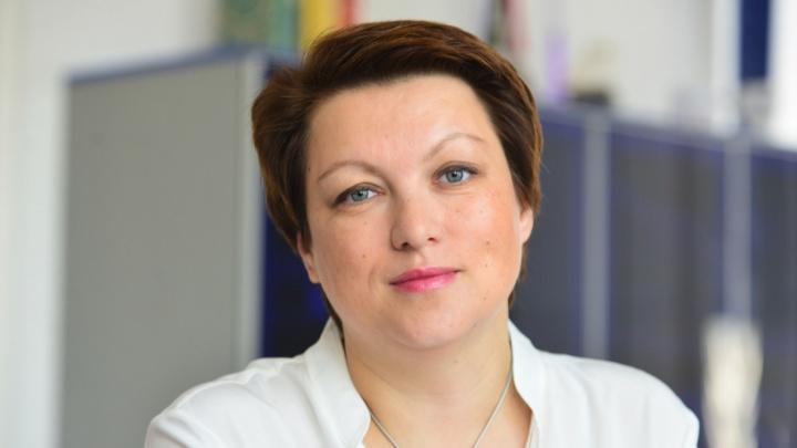 Про вакцинацию педагогов и поступление в первый класс: прямой эфир с Екатериной Сибирцевой