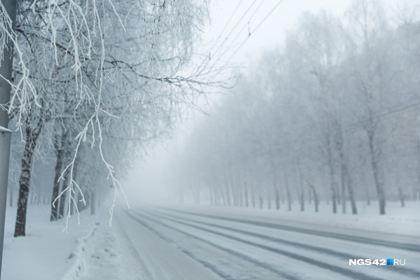 В ближайшие дни будут продолжаться снегопады