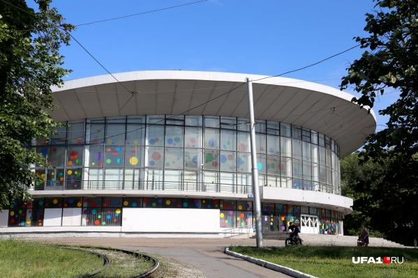 Госцирк закрыли в 2017 году по решению прокуратуры