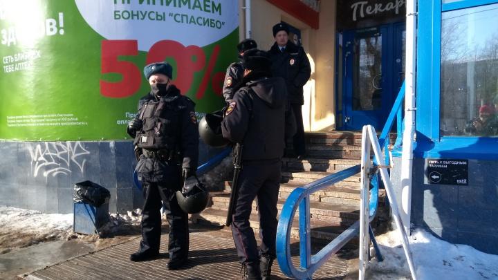 «Они прессуют всех моих близких»: северодвинец, захвативший заложницу, пожаловался на коллекторов