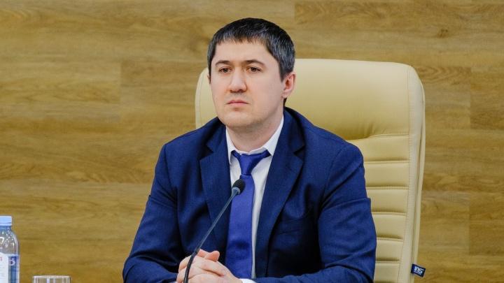 «Мужества и душевных сил»: губернатор Прикамья выразил соболезнования родственникам погибших в казанской школе