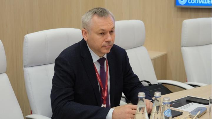 В Новосибирской области с помощью государственно-частного партнерства построят 6 школ — их сдадут в 2022 году