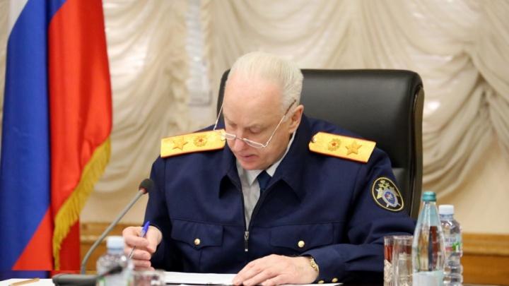 Глава СК Александр Бастрыкин поручил разобраться в обстоятельствах смерти солдата в Волгограде